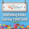 Put Me In The Story - Bestselling Personalized Books Starring Your Child