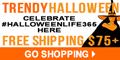 Costumize your prom & make it unique via TrendyHalloween.com