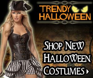 Steampunk Costumes & Accessories for Halloween