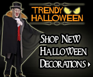 Vampire Costumes & Accessories for Halloween
