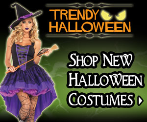 Witch Costumes & Accessories for Halloween