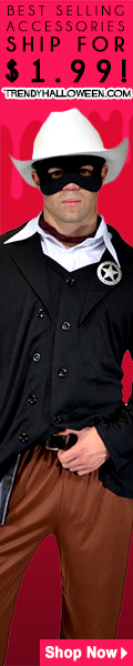 Shop Bestselling Costume Accessories at Trendyhalloween.com