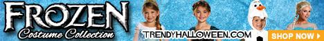 Disney's Frozen Costume Collection - Elsa Dress - available at Trendyhalloween.com