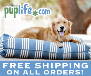 PupLife Healthy Dog Supplies - Free Shipping On All Orders