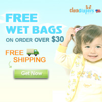 Free wet bag on order over $30. Free shipping. High quality, low price