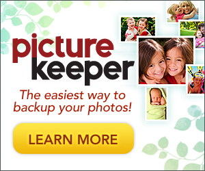 Picture Keeper Coupon