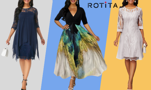 Summer Dresses:$10 off over $99 with Code: DRESSES.