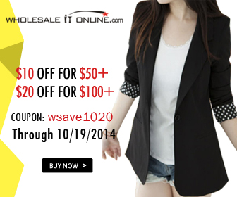 $10 Off $50+, $20 Off $100+ 336*280