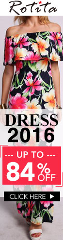 Dress 2016 Up to 84% off