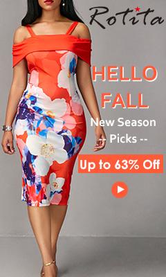 Hello Fall New Season Picks Up to 63% Off