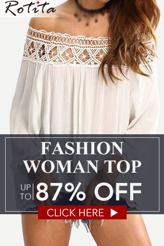 Woman Top Up to 87% off