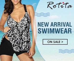 New Arrival Swimwear On Sale