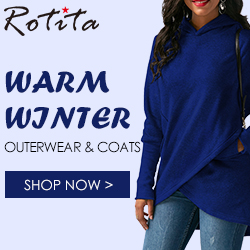 Warm Winter  Outerwear & Coats