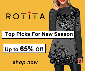 Top Picks For New Season  Up to 65% Off