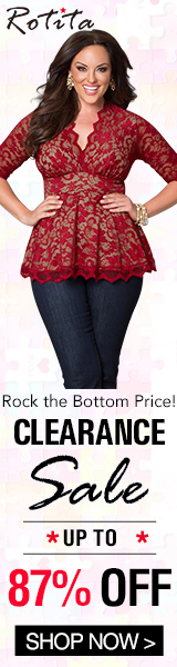 Clearance sale, rock the bottom price!