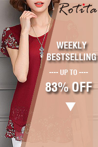 Weekly Bestselling Up to 83% Off