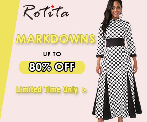 Markdowns Up to 80% Off  Limited Time Only