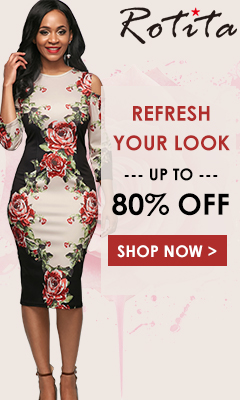 Refresh Your Look  Up to 80% Off
