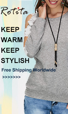 Keep Warm, Keep Stylish  Free Shipping Worldwide