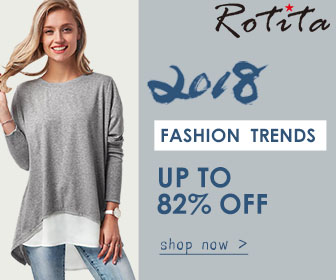 2018 New Arrival Up to 82% Off