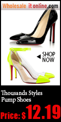 Cheapest High Heels, Price: $12.19