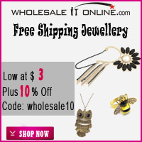 Free Shipping Jewellery
