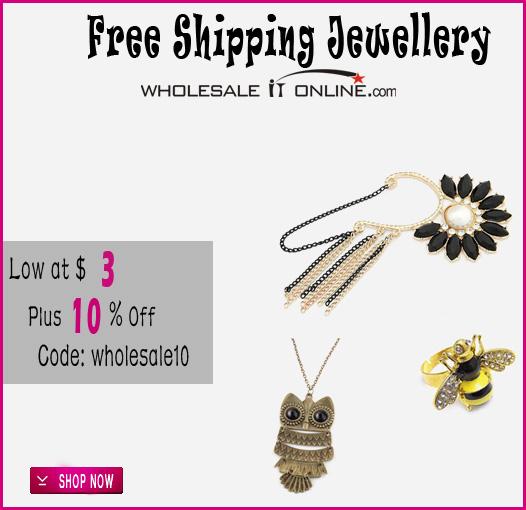 Free Shipping Jewellery 526*510