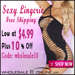 Free Shipping Sexy Lingerie 250*250