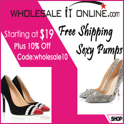 Free Shipping Sexy Pumps 250*250
