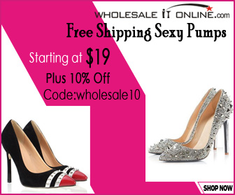 Free Shipping Sexy Pumps 336*280