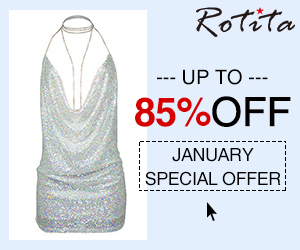 January Special Offer Up to 85% Off