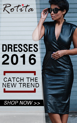 Dresses 2016 up to 80% offfrom Rotita help you catch the new trend!