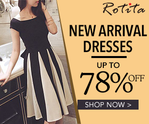 New Arrival dress, up to 78% off