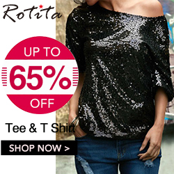 Tee&T Shirt, Up to 65% off