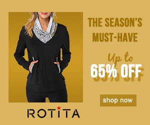 The Season's Must-Have  Up to 65% Off