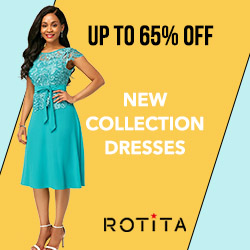 New Collection Dresses  Up to 65% Off