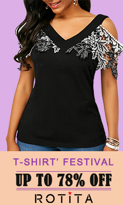 T-Shirt' Festival Up to 78% Off