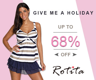 Give Me A Holiday Up to 68% Off