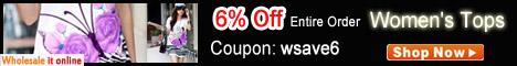 Buy cheap women's clothing