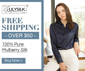 Free Shipping for Orders Over $40! 100% Pure Mulberry Silk Bedding Sheets & Sleepwear. Buy Now!