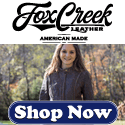 Fox Creek Leather Women's Leather Motorcycle Gear