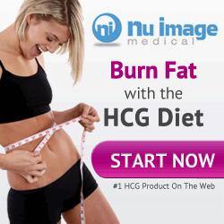 Burn Fat HCG Diet