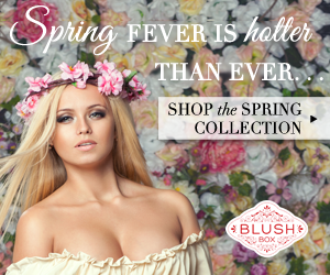 BlushBox Spring Collection