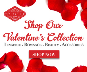 Blush Is Having Some Special Valentineu0027s Day Boxes. There Is A Box For Her,  A Box For Him And Box For 2. You Can Use The Code BEMINE To Save 15% Off  Your ...