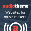 AudioTheme - Websites for Music Makers
