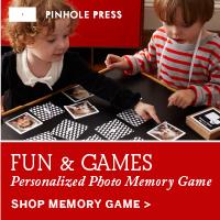 Shop Memory Game >