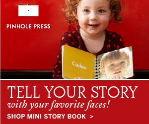 Shop Mini Storybook of Names & Faces >