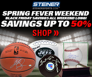 Spring Fever Weekend Sale: Friday 3/27 - Sunday, 3/29.  Save up to 50% Off while supplies last!