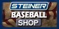 Shop Baseball Memorabilia at SteinerSports.com