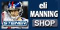 Shop Eli Manning Memorabilia at SteinerSports.com